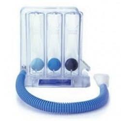 Ejercitador respiratorio triflow